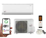 Aer conditionat Yamato Alpin R32 YW09IG5 Inverter 9000 BTU Wifi + Kit instalare inclus