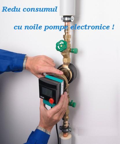 Pompe si hidrofoare