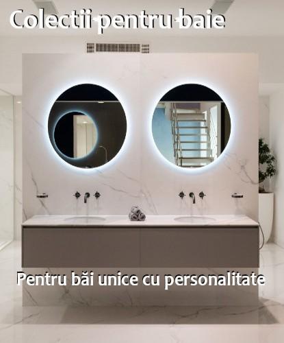 Baterii sanitare si bazine WC